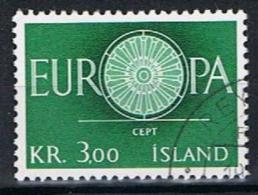 Ijsland Y/T 301 (0) - 1944-... Republique