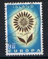 Ijsland Y/T 341 (0) - 1944-... Republique