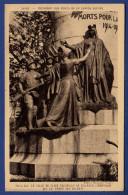 88 SAINT DIE Monument Aux Morts De La Grande Guerre, Partie Sud - Saint Die