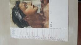 Michelangelo Kopf Eines Jünglings November 1939 - Cartes Postales