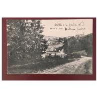 Bourdons  Chemin De Lacrète  Andelot    Roger Lib. Edit. Chaumont  Précurseur - Andelot Blancheville