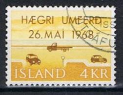 Ijsland Y/T 374 (0) - 1944-... Republique