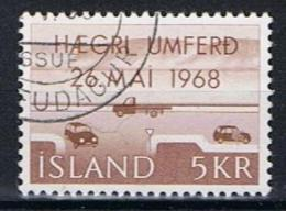 Ijsland Y/T 375 (0) - 1944-... Republique