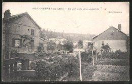 CPA Gournay-en-Caux, Un Holi Coin De La Lézarde - Unclassified
