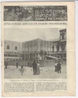 Rivista Del 1907  Articolo E Belle Fotoincisioni Di ISSOGNE Valle D'Aosta - Libri, Riviste, Fumetti
