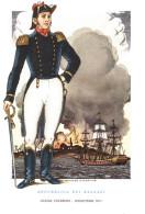UOMINI DI MARE - GEORGE COCKBURN (INGHILTERRA 1814) - ILLUSTRATORE NICOULINE - Illustratori & Fotografie