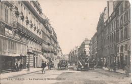 75 Paris Arrondissement 01 Boulevard Saint Honore - Arrondissement: 01