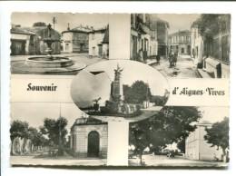 CP  AIGUES VIVES (30) - Aigues-Vives