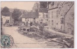 Côte-d´Or - Cormot- Le-Grand - Pont Sur La Cusanne - Frankrijk