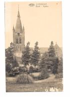 Jabbeke Kerk Edit Edm. Billiet - Jabbeke