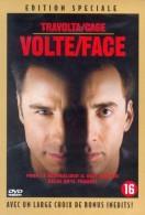 Volte/Face - Édition Spéciale -  John Woo - Policiers