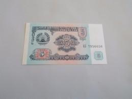 BILLET NEUF DU TADJIKISTAN - Tajikistan