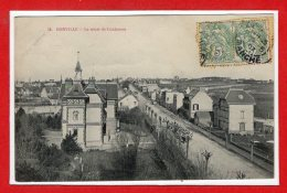 50 - DONVILLE Les BAINS - Frankrijk