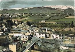 17632. Postal BOURG MADAME (Prades) Pyrenées Orientales. Vosta General Y Puigcerda - Prades