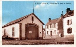 29 L'Aber Wrac'h Maison Abri Du Bateau De Sauvetage - France