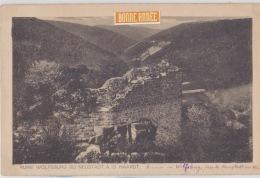 RUINE WOLFSBURG 29 JUILLET 1919 - Autres