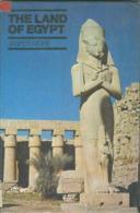 The Land Of Egypt By More, Jasper (ISBN 9780713416350) - Esplorazioni/Viaggi