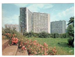 CPSM NANCY 54 CITE BARRES HAUT DU LIEVRE 1972 - Nancy