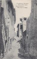 Catastrophes -  Tremblement De Terre Du 11 Juin 1909 à Saint Cannat 13 - Catastrophes