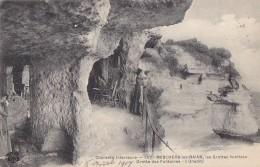 Meschers Les Bains 17 - Grottes Troglodytes