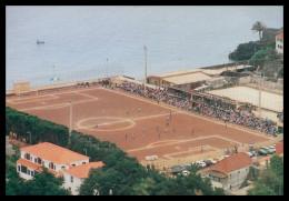 SANTA CRUZ - ESTADIOS - Estadio Municipal De S.Fernando S.C.Santacruzense ( Ed.PORT Nº 03) Carte Postal - Madeira