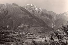BOLZANO DI   BELLUNO  Fg  Panorama E Monte Schiara - Belluno