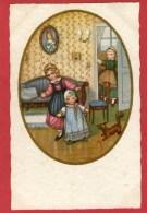 ENFANTS - ( Carte Italienne Fotocelere) - - Zonder Classificatie