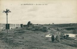 MA MARRAKECH / Dehors Des Murs / - Marrakech