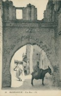 MA MARRAKECH / Une Rue / - Marrakesh