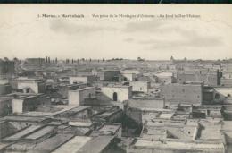 MA MARRAKECH / Vue Générale / - Marrakech
