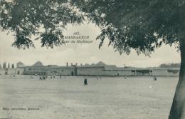 MA MARRAKECH / Cour Du Mechouar / - Marrakech