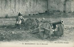 MA MARRAKECH / Le 75 Marocain / - Marrakesh