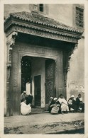 MA MARRAKECH / Entrée Du Palais Du Pacha / - Marrakech