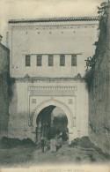 MA MEKNES / Bab Abderza / - Meknès