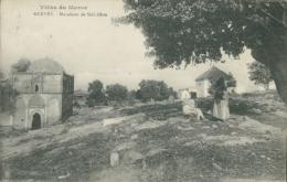 MA MEKNES / Marabout De Sidi Aïssa / - Meknès