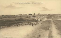 MA MEKNES / Bab Mellah / - Meknès