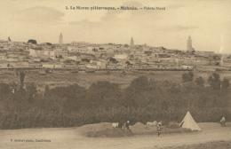 MA MEKNES / Pointe Nord / - Meknès