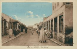 MA MEKNES / Rue Skakine / - Meknès