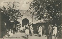 MA MEKNES / Bab Djedid / - Meknès