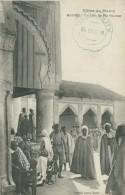 MA MEKNES / Coin De Bab Mansour / - Meknès