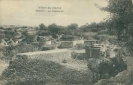 MA MEKNES / Briqueteries / - Meknès