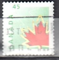 Canada 1998 - Mi. 1719 - Used - 1952-.... Elizabeth II