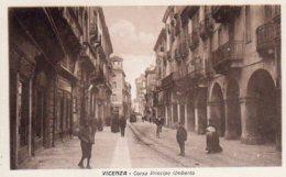 VICENZA - Corso Principe Umberto - - Vicenza