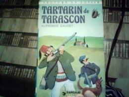Tartarin De Tarascon Alphonse Daudet Lecture Et Loisir Dargaud Jeunesse - Bücher, Zeitschriften, Comics
