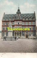CPA  HAL HALLE  HOTEL DE VILLE - Halle