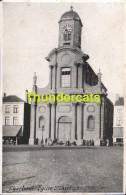 CPA  CHARLEROI  EGLISE ST CHRISTOPHE VILLE - Charleroi