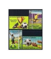 Antigua & Barbuda 925/28 ** - Antigua Und Barbuda (1981-...)