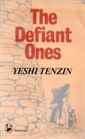 The Defiant Ones Par Yeshi Tenzin - Autres Fictions