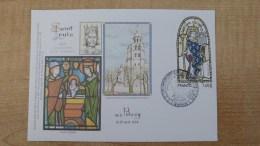Illustration De Roland Irolla : 1er Jour - Roi Saint-Louis à Poissy - 2010-....