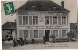 Mauves Sur Huisne Hotel De La Boule Verte - France